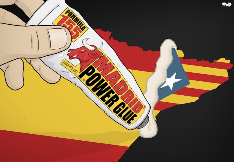 Élections en Catalogne : une victoire aigre-douce pour l'indépendance