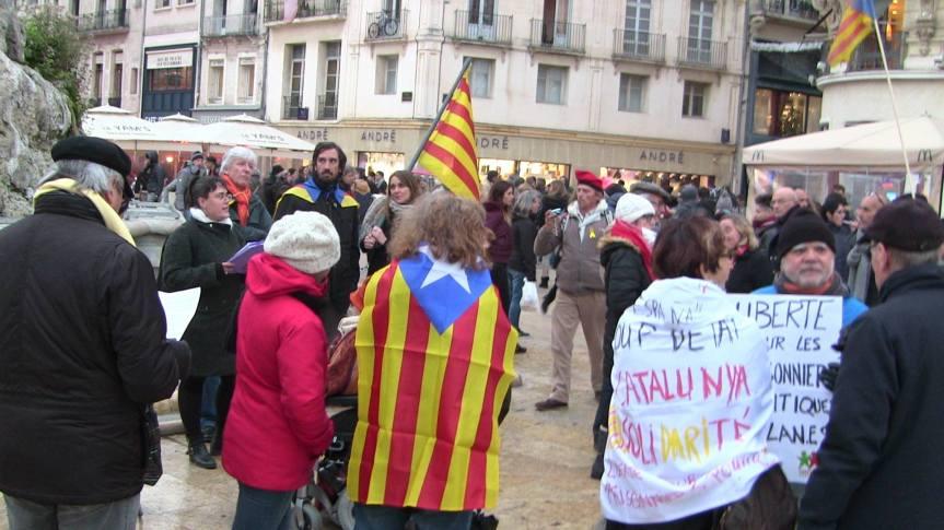 Catalunya, dommage que ce soit si loin?