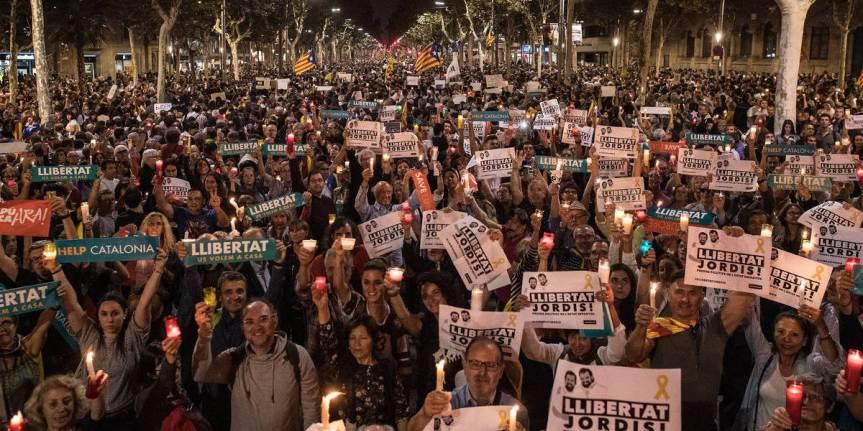 Témoignage d'une catalane: « Le dictateur est mort quand j'avais quatorze ans»