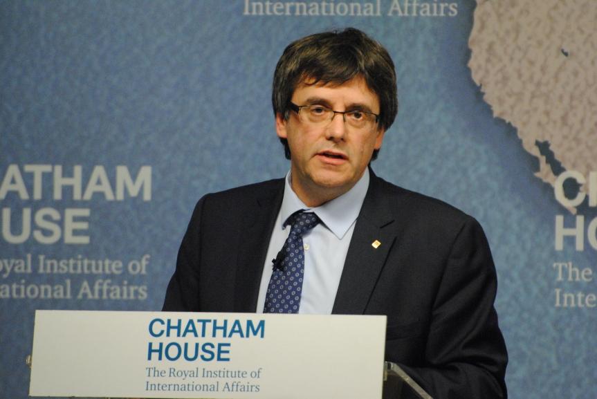 Catalogne. Puigdemont bientôt réélu président … et emprisonné?