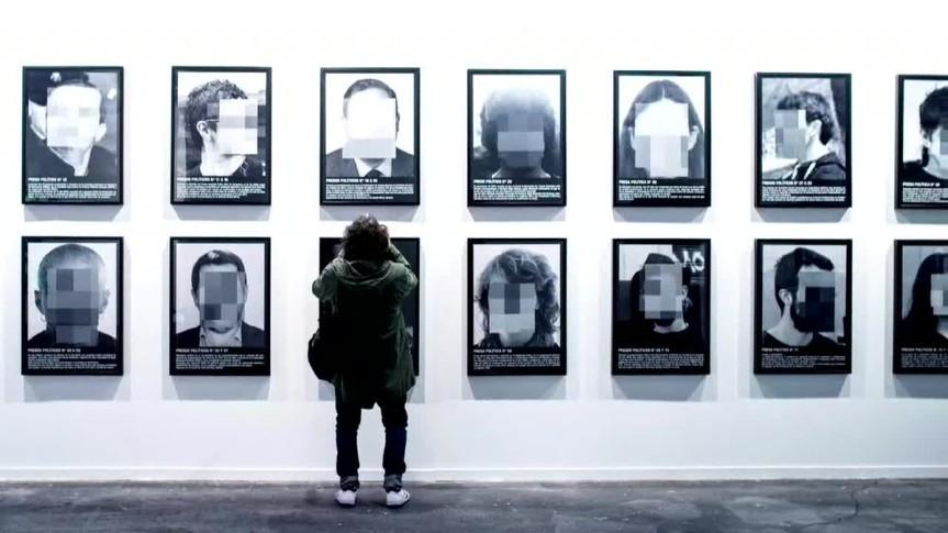 Madrid: la foire d'art ARCO s'ouvre sur le retrait polémique d'uneoeuvre