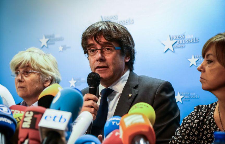 La Catalogne, rempart de la démocratie contre l'extrêmedroite