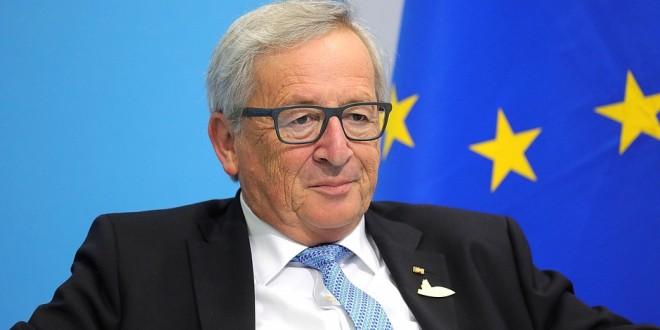 Juncker-Europe
