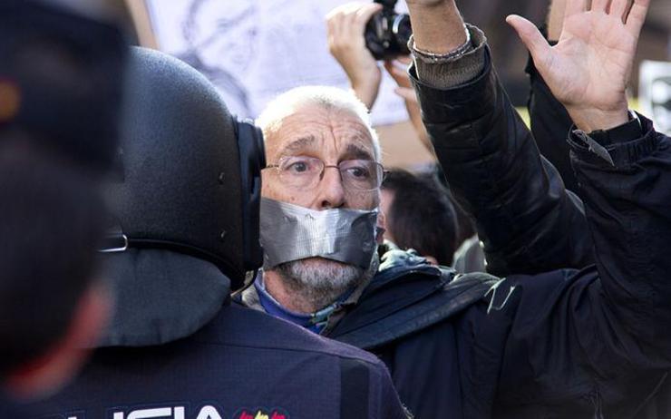 Après la chute de Rajoy dans l'État espagnol. La relève instable?
