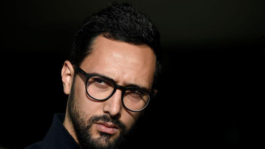 La justice belge refuse d'extrader le rappeur espagnol Valtonyc versMadrid