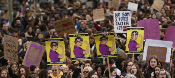 État Espagnol : Une crise politiqueprofonde