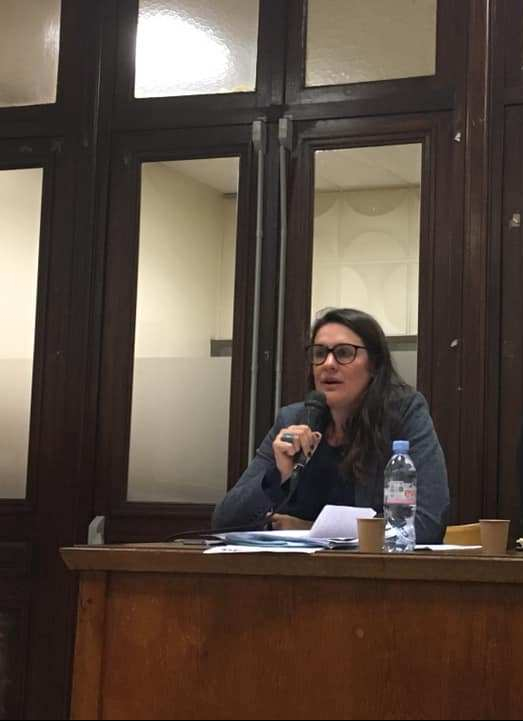 Rapport de deux avocates françaises observatrices au Procès deMadrid