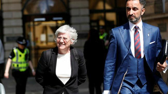 La justice espagnole essuie un nouveau revers. Sanchez, le premier ministre fait unfaux-pas