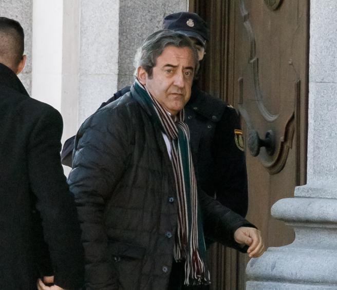 Le dérapage du procureur JavierZaragoza