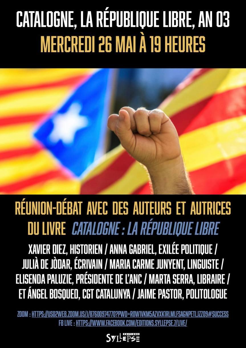 Catalogne: 3 ans et demi après le référendum du 1er octobre2017