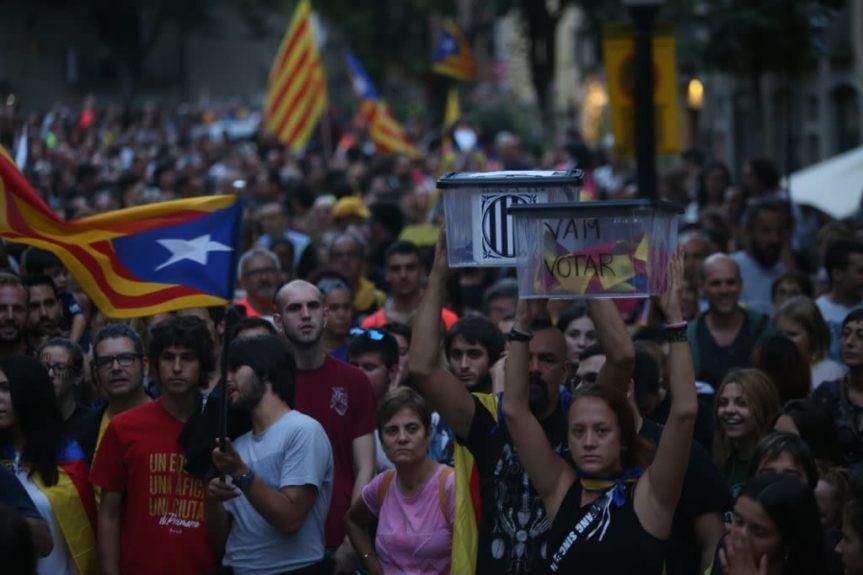 «Catalogne : Qui sont les 3.300 persécuté.e.s par la justice espagnole?»